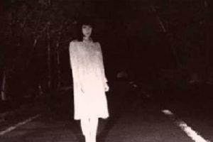 Espiritu en el Camino - Fantasmas Reales
