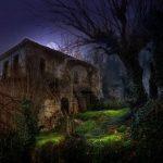 Casas Encantadas - Historias de Fantasmas