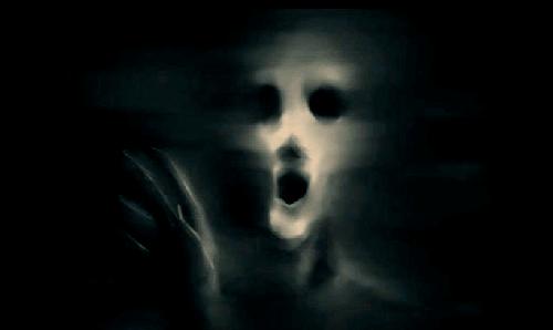 paranormal y leyendas de terror