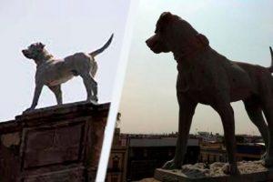 La Leyenda de la Casa de los Perros